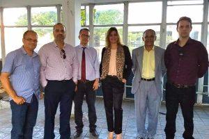 Por iniciativa de Ivo Evangelista, gerência do trabalho de Ilhéus (BA) será reformada