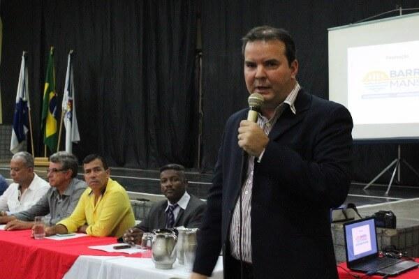 Iniciativa de Jaime Alves, Banco de Ideias Legislativas já pode ser acessado