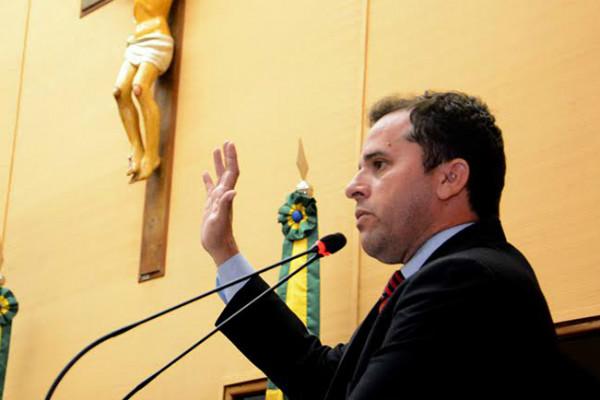 Jairo de Glória defende regulamentação das fabriquetas de queijo em Sergipe