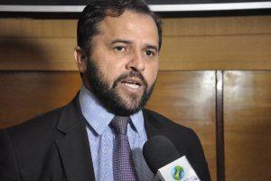 Jairo Santana pede a ampliação dos serviços do IpesSaude no município de Glória (SE)