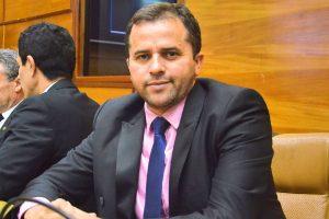 Jairo Santana destaca sua atuação no retorno às atividades legislativas de Sergipe