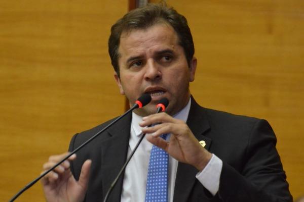 Jairo Santana destaca melhorias na Saúde de Sergipe e cobra mais ações para o setor