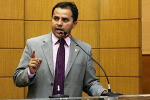 Jairo Santana pede instalação de agência do Banese no município de São Cristóvão