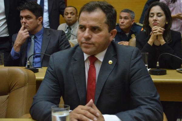 Jairo Santana solicita reabertura de base do Samu em Sergipe