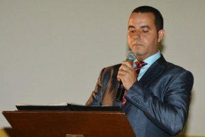 Presidente da Câmara Municipal de Rio Acima (MG) destaca seu compromisso legislativo
