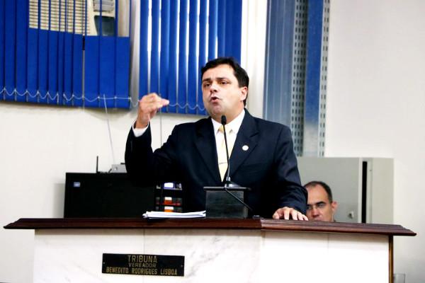 Caso seja caracterizada a formação de cartel, o vereador pretende buscar o ressarcimento ao município pelos prejuizos causados à população