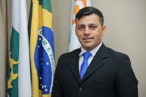 Jean Menezes participa do 3º Encontro das Cidades Históricas em Brasília