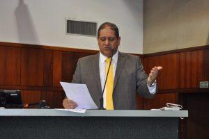 Deputado Jeferson Rodrigues apresenta emenda em favor de empresários de Goiás