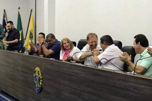 PRB Goiás promove encontro em Aparecida de Goiânia para debater eleições 2020