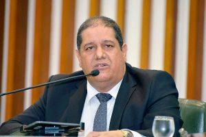 Jeferson Rodrigues quer instituir semana de prevenção e combate à gripe H1N1