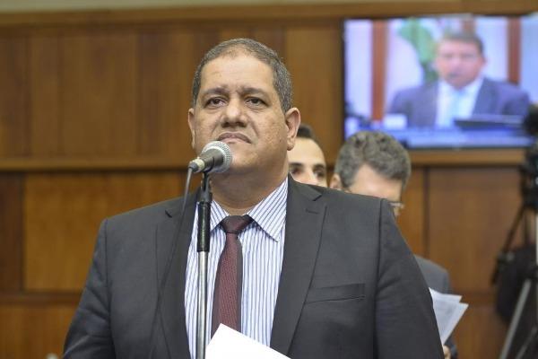 Jeferson Rodrigues defende ampliação de programa que combate a violência domestica