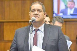 Deputado do PRB Goiás trabalha para combater crimes contra mulheres no estado