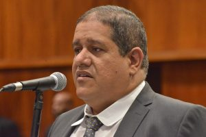 Governo de Goiás sanciona lei de Jeferson Rodrigues