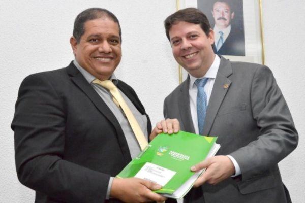 LDO 2020: Jeferson Rodrigues propõe audiências para ouvir a população