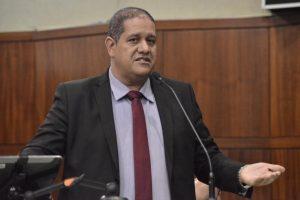 Jeferson Rodrigues quer incentivar o consumo consciente da energia elétrica em Goiás