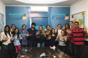 PRB Juventude Nacional empossa nova coordenação estadual na Paraíba
