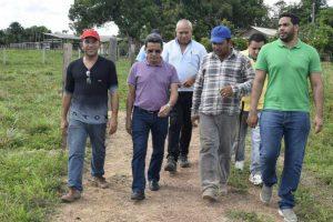 Deputado Jhonatan de Jesus destina recursos para pescadores de Rorainópolis (RR)