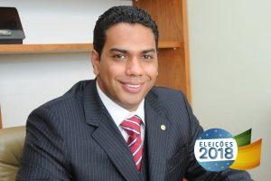 PRB lidera pesquisa em Roraima e mostra força nas eleições