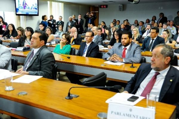Jhonatan integra comissão da MP que reenquadra à União os servidores dos ex-Territórios do Amapá, Roraima e Rondônia