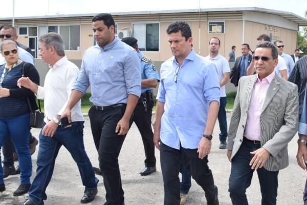 Governo prevê ações emergenciais para melhorar a segurança em Pacaraima (RR)