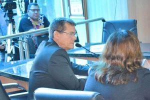 Projeto de João Andrade estimula a regularização da coleta de lixo em Caucaia (CE)