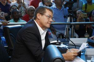 João Andrade quer implantar motos no atendimento do Samu em Caucaia