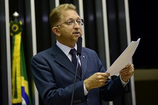 Goiás: João Campos se filia ao PRB e reforça bancada federal em Brasília