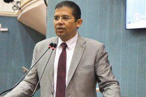 João Luiz anuncia a implementação do Programa Esporte e Lazer da Cidade em Manaus