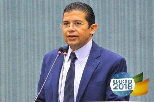 João Luiz agradece aos mais de 25 mil votos para deputado estadual no Amazonas