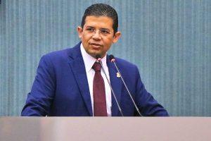 João Luiz defende o direito de bolsa atleta aos cyber-atletas de Manaus