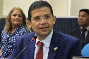 João Luiz indica criação de Fundo Municipal de Esporte em Manaus