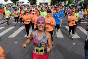Inscrições para a 8ª Corrida Cidade de Manaus iniciam nesta quarta-feira
