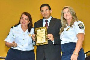 Republicano João Luiz recebe título da Ordem dos Capelães do Brasil