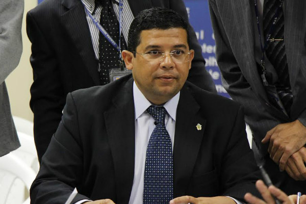 João Luiz vai realizar projetos sociais por meio do esporte em Manaus (AM)