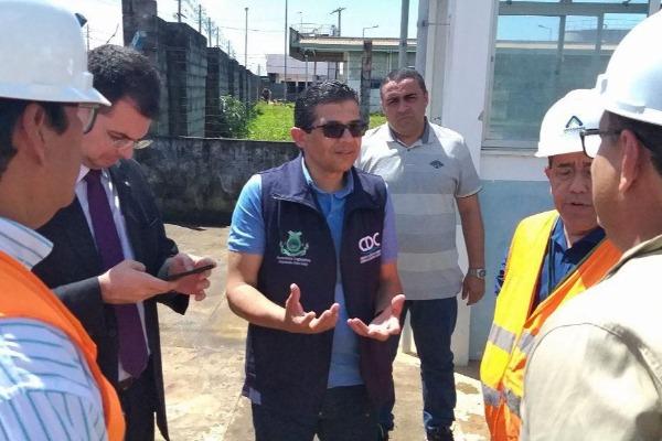 Amazonas Energia adota escala de rodízio de energia em Iranduba