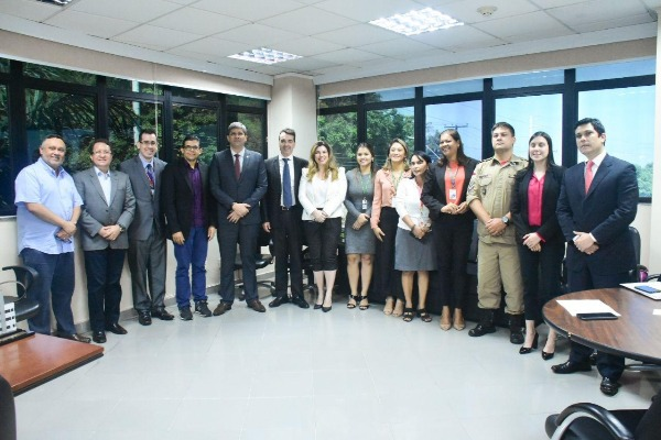 Telecomunicações: minuta do marco regulatório é entregue na Câmara de Manaus