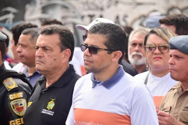 Condenados pela Lei Maria da Penha não poderão assumir cargos públicos no AM