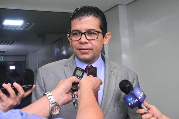 """João Luiz ratifica postura contrária do Republicanos à """"nova CPMF"""""""