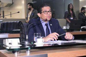 João Luiz solicitará à Aneel fiscalização do plano de ação da AM Energia