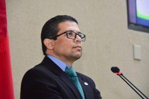 João Luiz quer retomada de voos da MAP no Amazonas