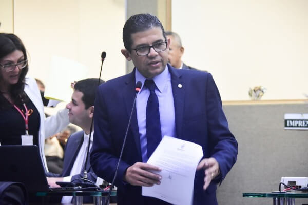 Assembleia do Amazonas terá Frente da Cadeia Produtiva da Reciclagem