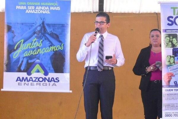 """""""Praça do Consumidor"""" oferece serviços a moradores da Zona Norte de Manaus"""