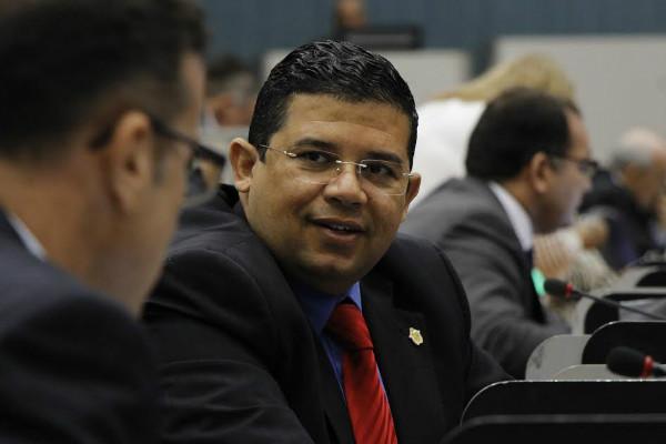 João Luiz vai presidir a Comissão de Esporte da Câmara municipal de Manaus (AM)