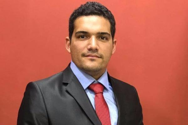 João Márcio quer construção de quadra de grama sintética no centro de Itatiaia (RJ)