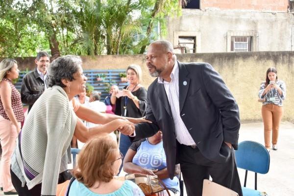 Sob gestão do PRB, secretaria promove ações para imigrantes no RJ