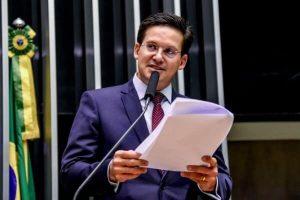"""""""A Petrobrás está retomando o seu caminho"""", diz João Roma"""