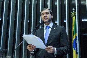 Jony Marcos quer união da bancada sergipana na distribuição de recursos para o estado