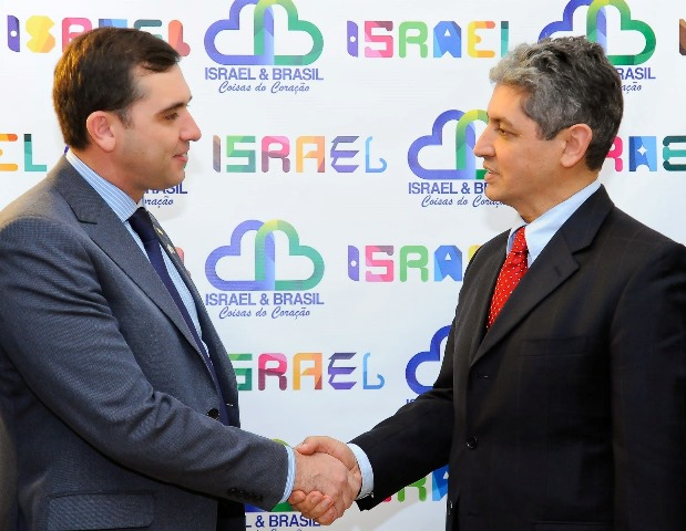 jony-marcos-prb-embaixador-reda-mansour-grupo-parlamentar-brasil-israel-foto-douglas-gomes-20-03-15