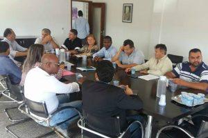 Jorge Amaro garante novos horários de ônibus para Jardim Alterosa em Águas Lindas