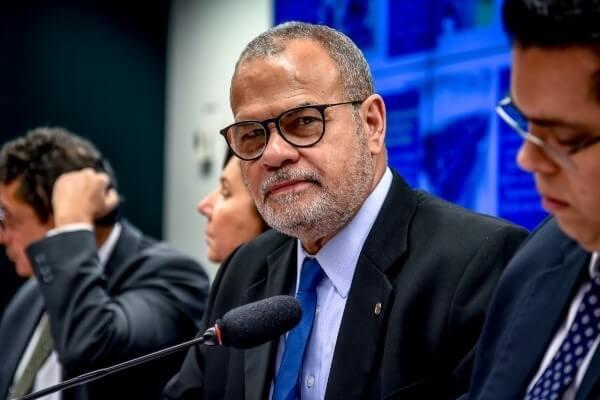 """""""A moeda mais valiosa que temos são nossos dados"""", diz Jorge Braz"""